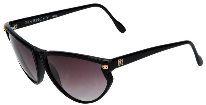 Givenchy Vintage tinted sunglasses