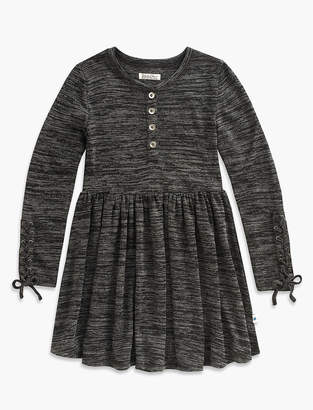 Lucky Brand SPACE DYE DRESS