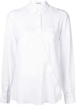 Altuzarra button down shirt