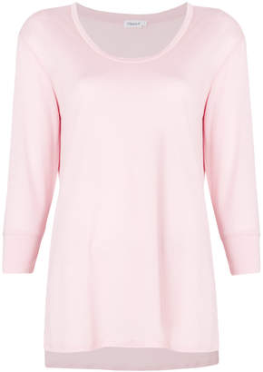 Filippa K Filippa-K scoop tunic top