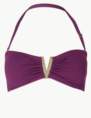 Marks and Spencer Bandeau Bikini Top