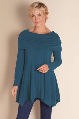 Soft Surroundings B'call Tunic
