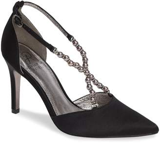 769dc044a Adrianna Papell Black Evening Shoes - ShopStyle