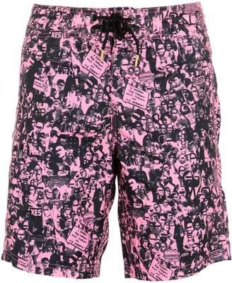 Wesc Beach shorts and pants