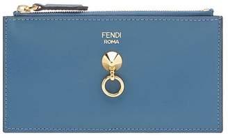 Fendi By The Way zipped wallet