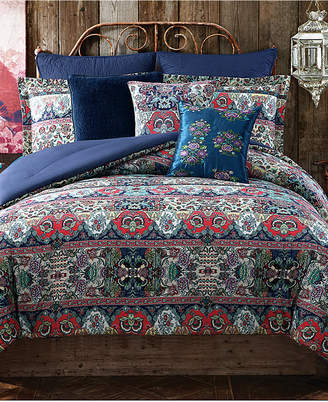 Tracy Porter Closeout! Mirielle Full/Queen 3-Pc. Comforter Set Bedding
