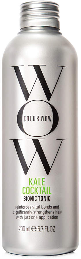 Color Wow Kale Cocktail Bionic Tonic, 6.7-oz, from Purebeauty Salon & Spa
