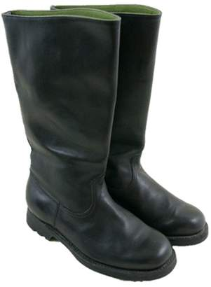 Nobrand No brand WWII WW2 German EM Jack boots replica