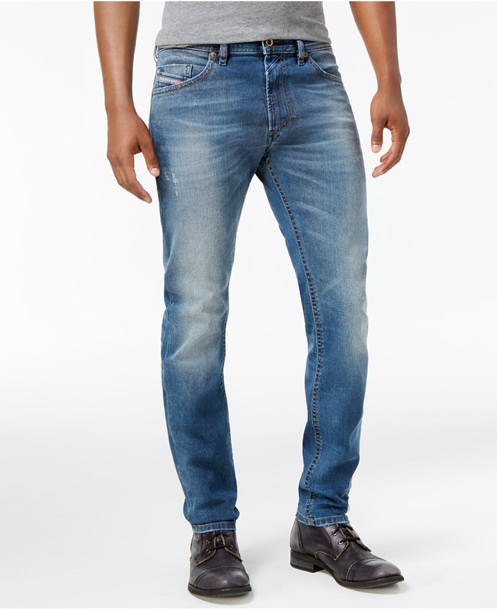 Diesel Diesel Men's Slim-Fit Thommer Jeans