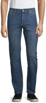 Russell Slim Straight Jeans