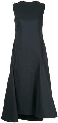Ellery Lyco godet dress