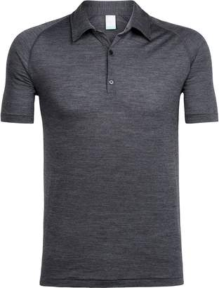 Icebreaker Sphere Polo Shirt - Men's