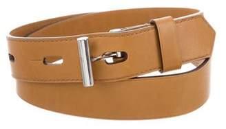 Reed Krakoff Leather Wrap Belt