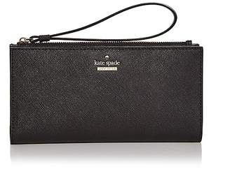 Kate Spade Cameron Street Eliza Saffiano Leather Wallet