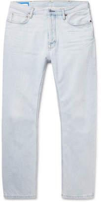 Acne Studios Land Denim Jeans