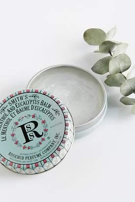 Rosebud Perfume Co. Smith's Menthol Eucalyptus Lip Balm