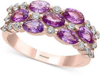 091c5dbcaace6 Effy Purple Rings - ShopStyle