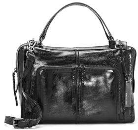 Vince Camuto Narra Leather Satchel