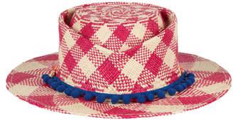 Cara Gladys Tamez Millinery Hat