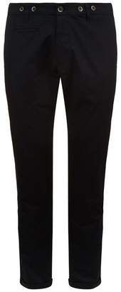 Barena Slim Fit Chino Trousers