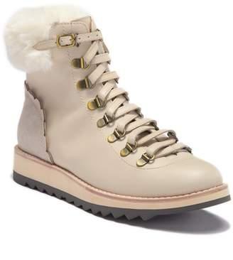 Kate Spade Maira Faux Fur Boot