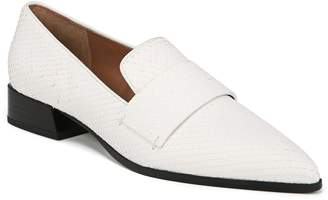 Franco Sarto Nebby 2 Pointy Toe Loafer