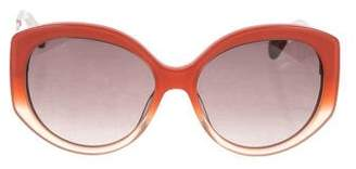 Christian Dior Extasel Oversize Sunglasses