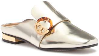 Tory Burch Sidney Backless Loafer
