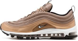 Nike 97 Desert Dust/White