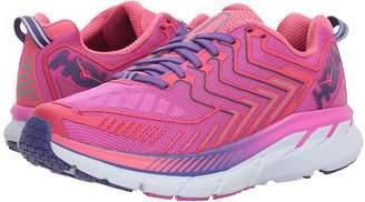 Hoka One One Clifton 4 Women's Running Shoes