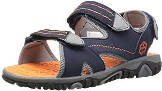 Khombu Boys Galapagos Sandal