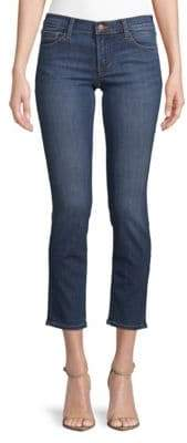 J Brand Hipster Low-Rise Jeans