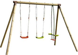 Soulet Pinede Double Swing and See-Saw Swing Attatchment