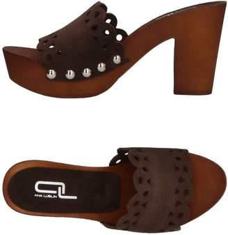 A.N.A LUBLIN Sandals