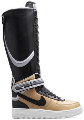 Nike Force 1 Boot Tisci Tan (W)