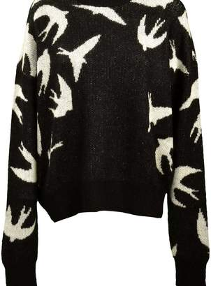 McQ Relaxed Sweater