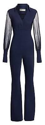 f42477f6be6 Chiara Boni Women s Agos Illusion Jumpsuit