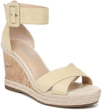 59edfe0c93 Franco Sarto Espadrille Wedge Women's Sandals - ShopStyle