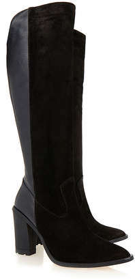 Penelope Chilvers Christie Black Long Boot