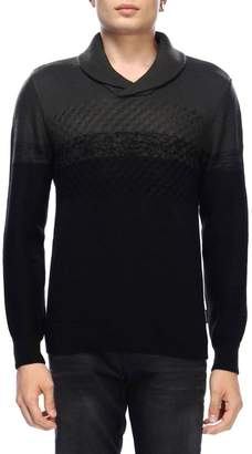 Armani Collezioni Armani Exchange Sweater Sweater Men Armani Exchange