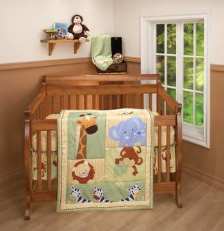 NoJo Little Bedding by 3 Piece Comforter Set