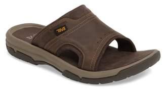 Teva Langdon Slide Sandal