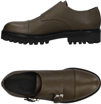 Versace Loafers - Item 11421348CT