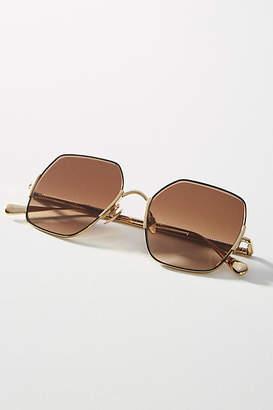 SUNDAY SOMEWHERE Eden Squared Sunglasses