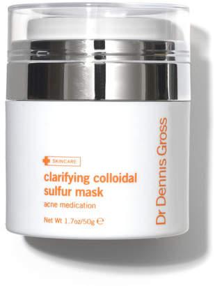 Acne Studios Dr Dennis Gross Clarifying Colloidal Sulfur Mask