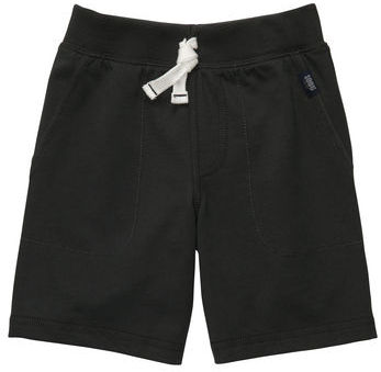 Carter's French Terry Pull-On Shorts
