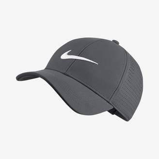Nike Legacy 91 Perforated Adjustable Golf Hat