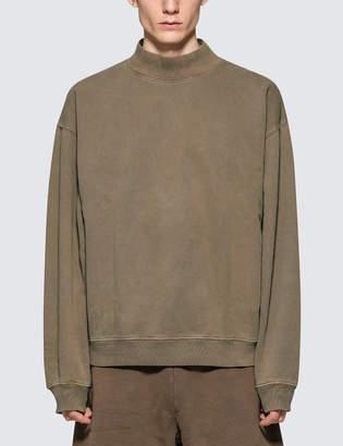Yeezy Season 6 Mockneck Sweatshirt