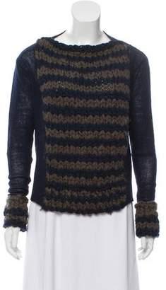 Nina Ricci Wool & Cashmere Sweater