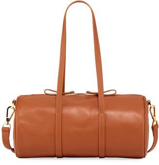 Mansur Gavriel Calf Leather Mini Duffel Bag